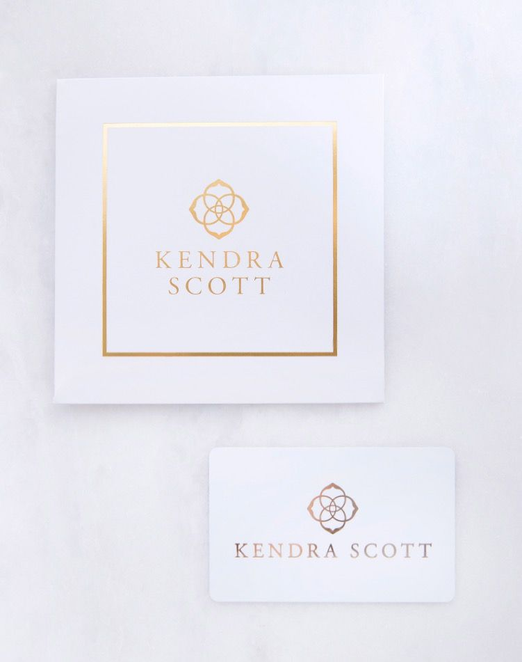 Kendra scott gift card gift card christmas wishlist