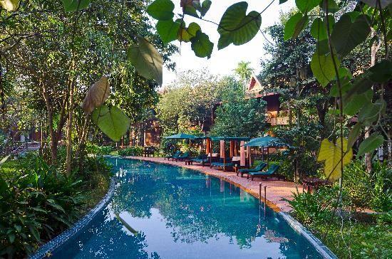 #hotel #world Angkor Village Resort