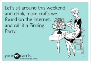 Host your own pinning party!