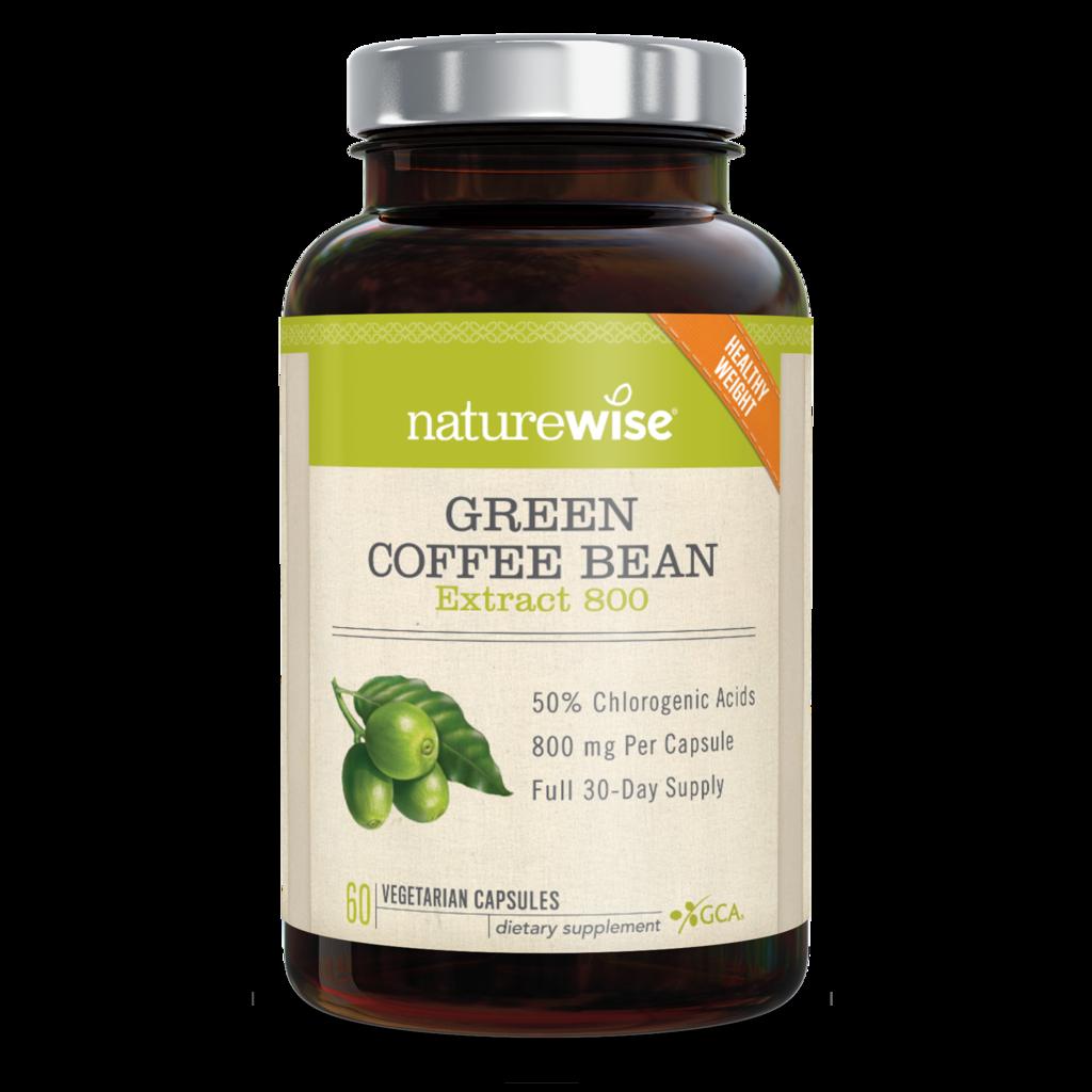 Green Coffee Bean Extract Green coffee bean extract