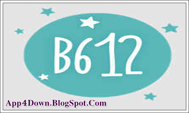 B612 скачать для андроид