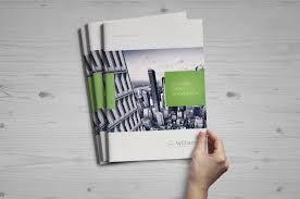 Znalezione obrazy dla zapytania mockup brochure