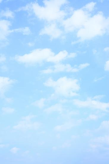 Light Blue Spring Sky With Clouds May Be Used As Background Photographic Print Zoom Zoom Allposters Com In 2020 Blue Aesthetic Pastel Blue Sky Wallpaper Blue Aesthetic