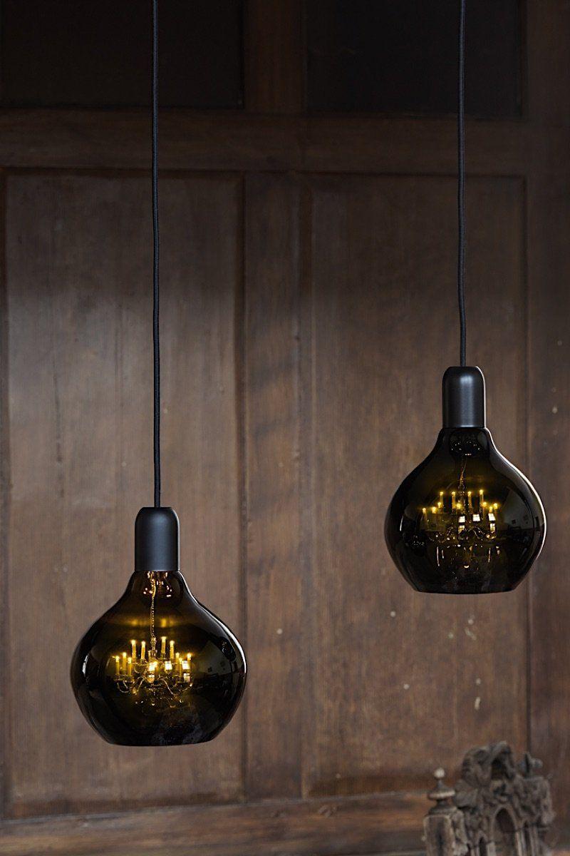 die lampe mit kronleuchter inside inspiriert vom. Black Bedroom Furniture Sets. Home Design Ideas