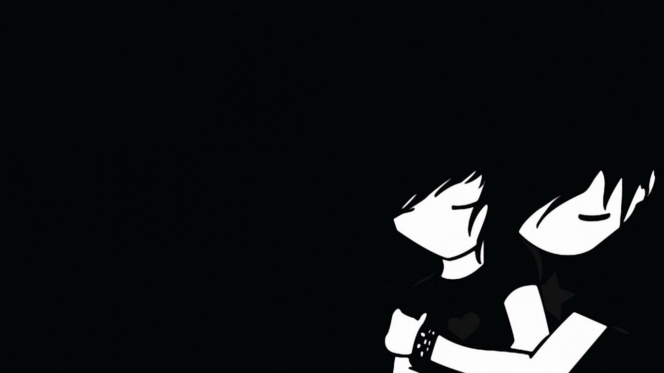 Emo Live Wallpaper Android Apps on Google Play 1366×768