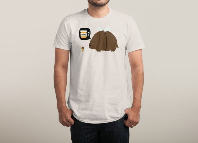 """Camouflage"" - Threadless.com - Best t-shirts in the world"