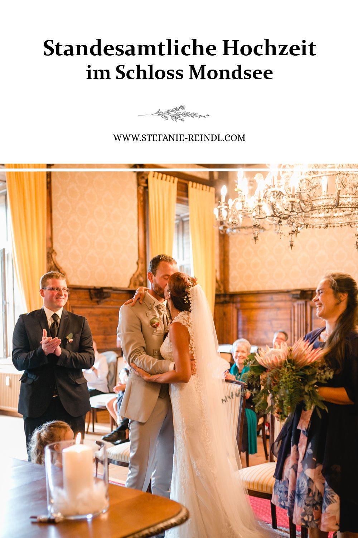 Hochzeit Mondsee Heiraten Im Wunderschonen Salzkammergut Standesamtliche Hochzeit Kleid Hochzeit Hochzeit