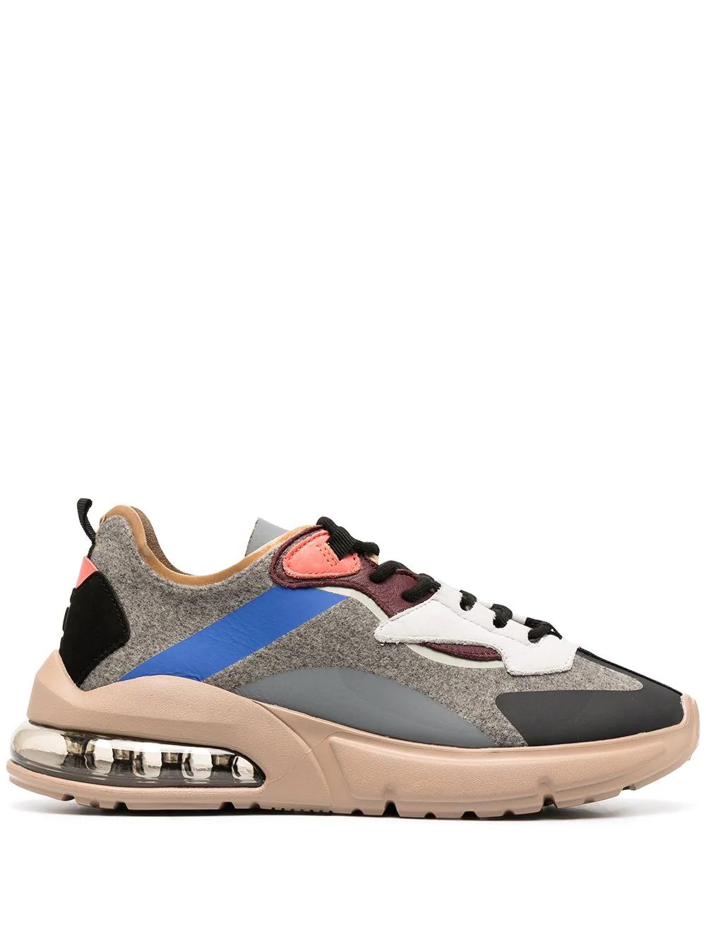 D A T E Fuga Low Top Sneakers Farfetch Top Sneakers Sneakers Sneakers Grey