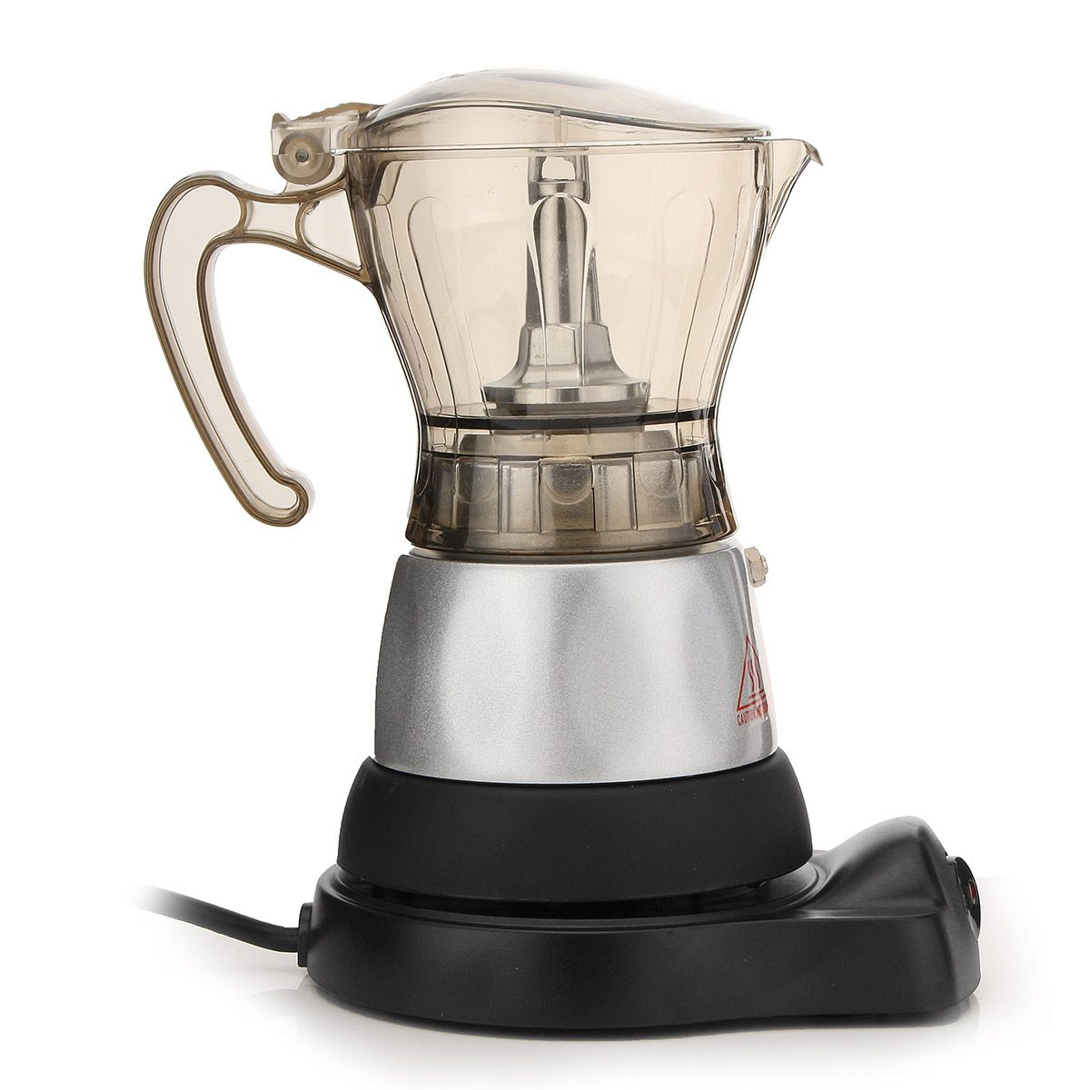 Uncategorized Discount Kitchen Appliances Melbourne fully automatic transparent coffee maker cafetera express on sale at reasonable prices buy machine lazy pot kitchen applia