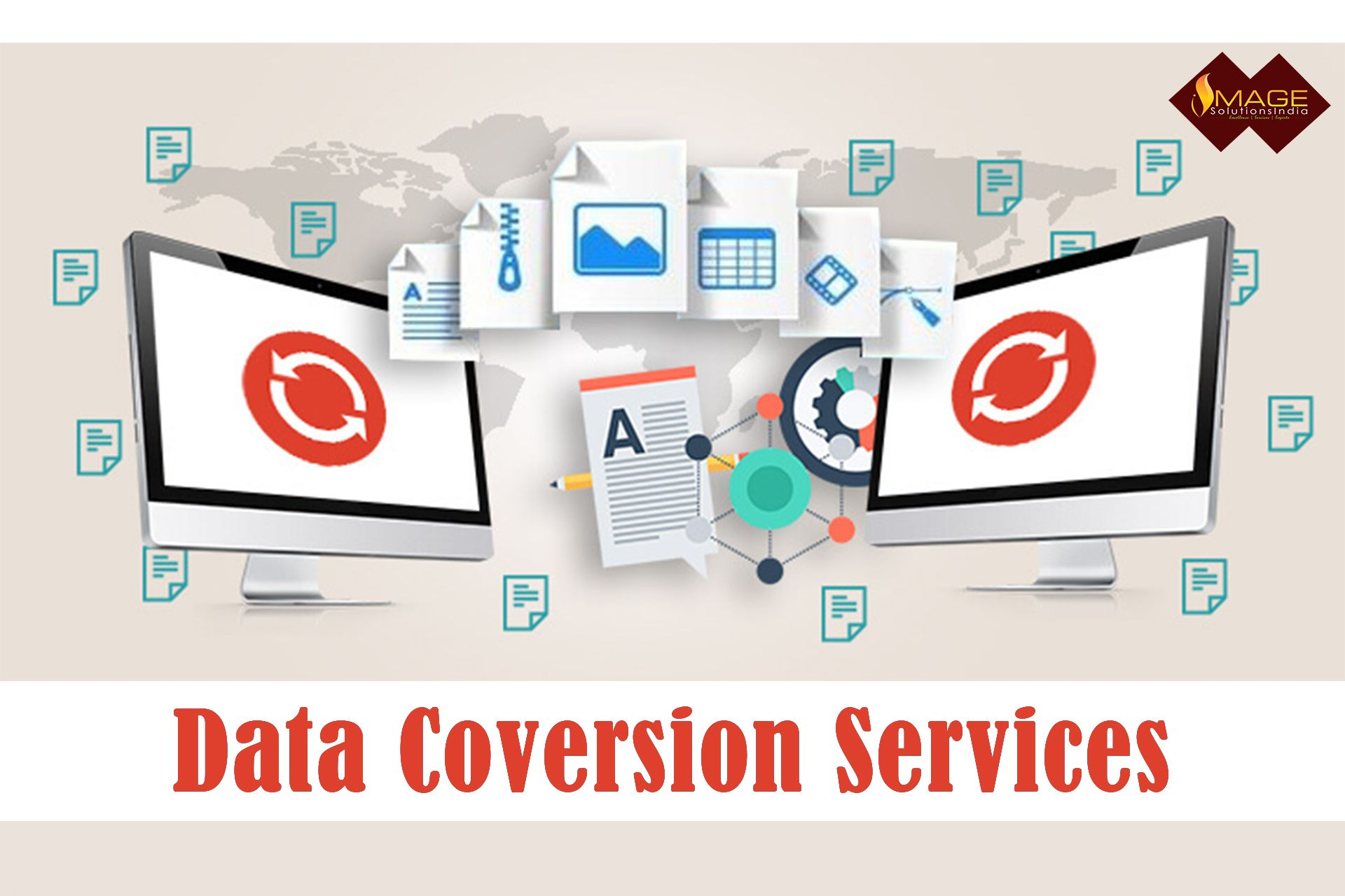 Data Conversion Our Outsourcing Company Is One Of The World S