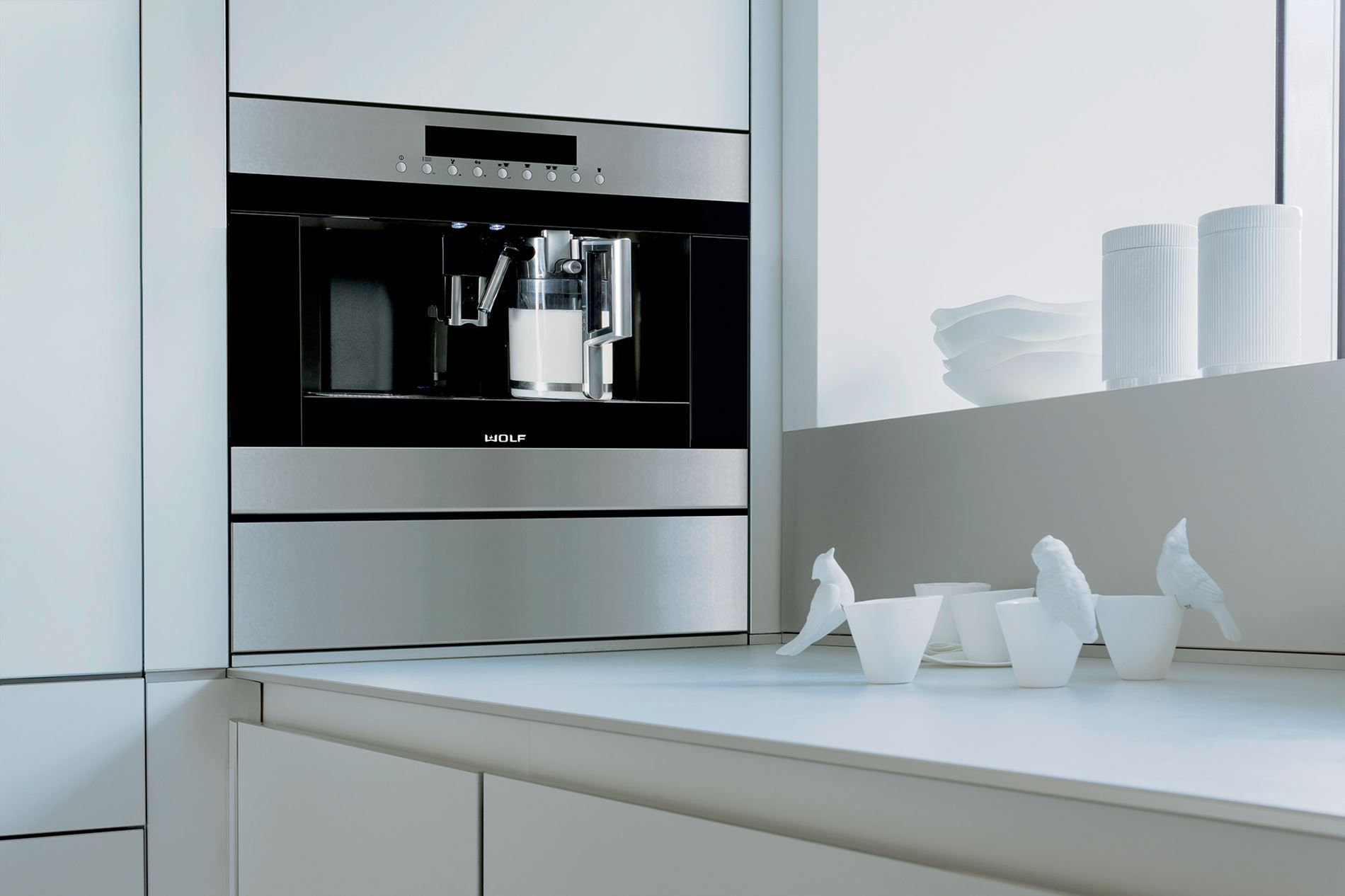 Cooking Appliance Selection | Showroom, Drawers and Kitchens