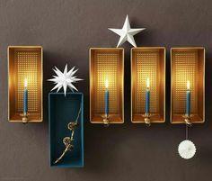 Die schönsten Adventskränze: 18 DIY-Ideen