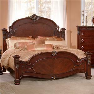 Endura Bedroom Furniture