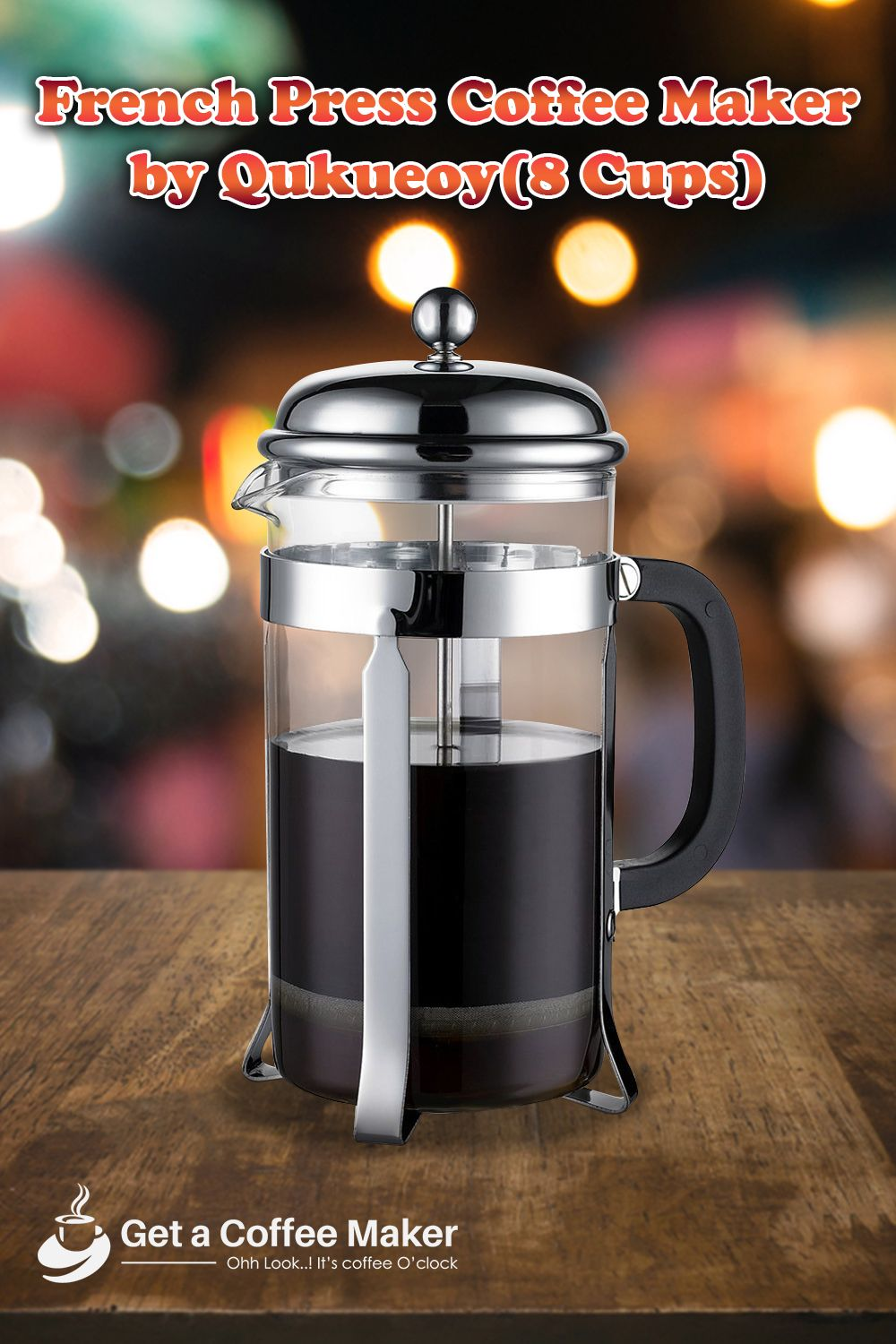 Top 10 French Press Coffee Makers June 2020 Reviews Buyers Guide French Press Coffee Maker French Press Coffee Best French Press Coffee