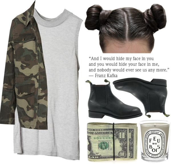 """""""Untitled #111"""" by luxe-ocean ❤ liked on Polyvore"""