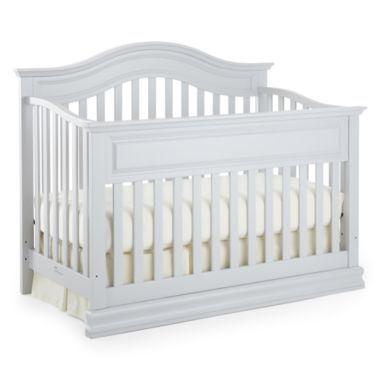 Savanna Tori Convertible Crib - Gray found at @JCPenney | cribs ...