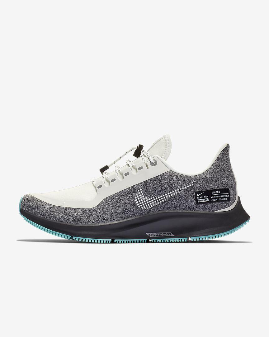 ae795f768c Air Zoom Pegasus 35 Shield Water-Repellent Women's Running Shoe in ...