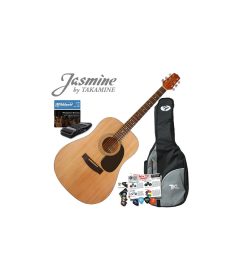 takamine jasmine s35 guitar kit read our detailed product review by clicking the link below. Black Bedroom Furniture Sets. Home Design Ideas