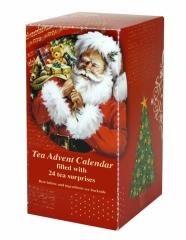 Julekalender - tea