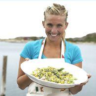 Tina Nordstrom New Scandinavian Cooking Tv Food Cooking Wine Recipes