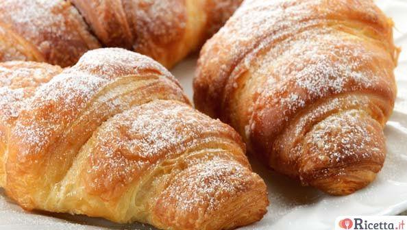 Ricetta Brioches Buonissime.Brioches Fatte In Casa Ricetta It Ricetta Ricette Idee Alimentari Ricette In Vacanza