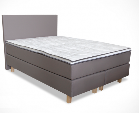 Boxspring Knossos Bed Boxsprings Slaapkamer