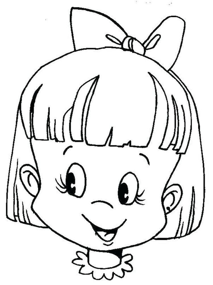 Lion Face Coloring Page When Two People Meet Which Part Of The