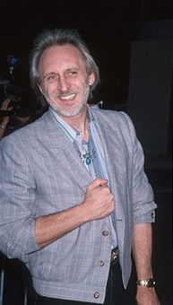 John Entwistle of The Who during Benefit Opening of The Who's 'Tommy' - July 15, 1994 at Universal Ampitheater in Universal City, California, United States.