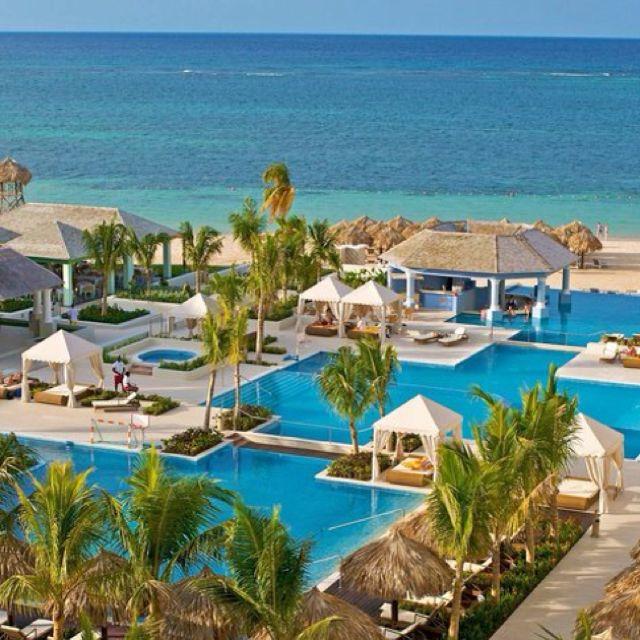 Best Place For Vacation Jamaica: Iberostar Grand Rose Hall, Montego Bay Jamaica