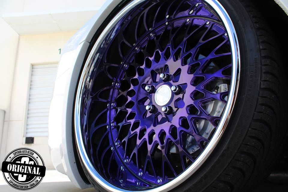 Custom Cars and More » The Coolest Custom Cars Magazine… At Least ...