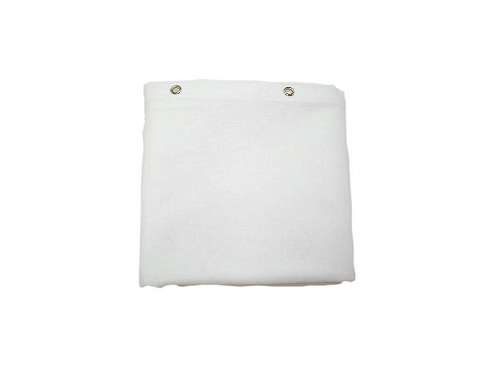 Sturdy Cotton Duck Shower Curtains Budget Bathroom Remodel Cotton