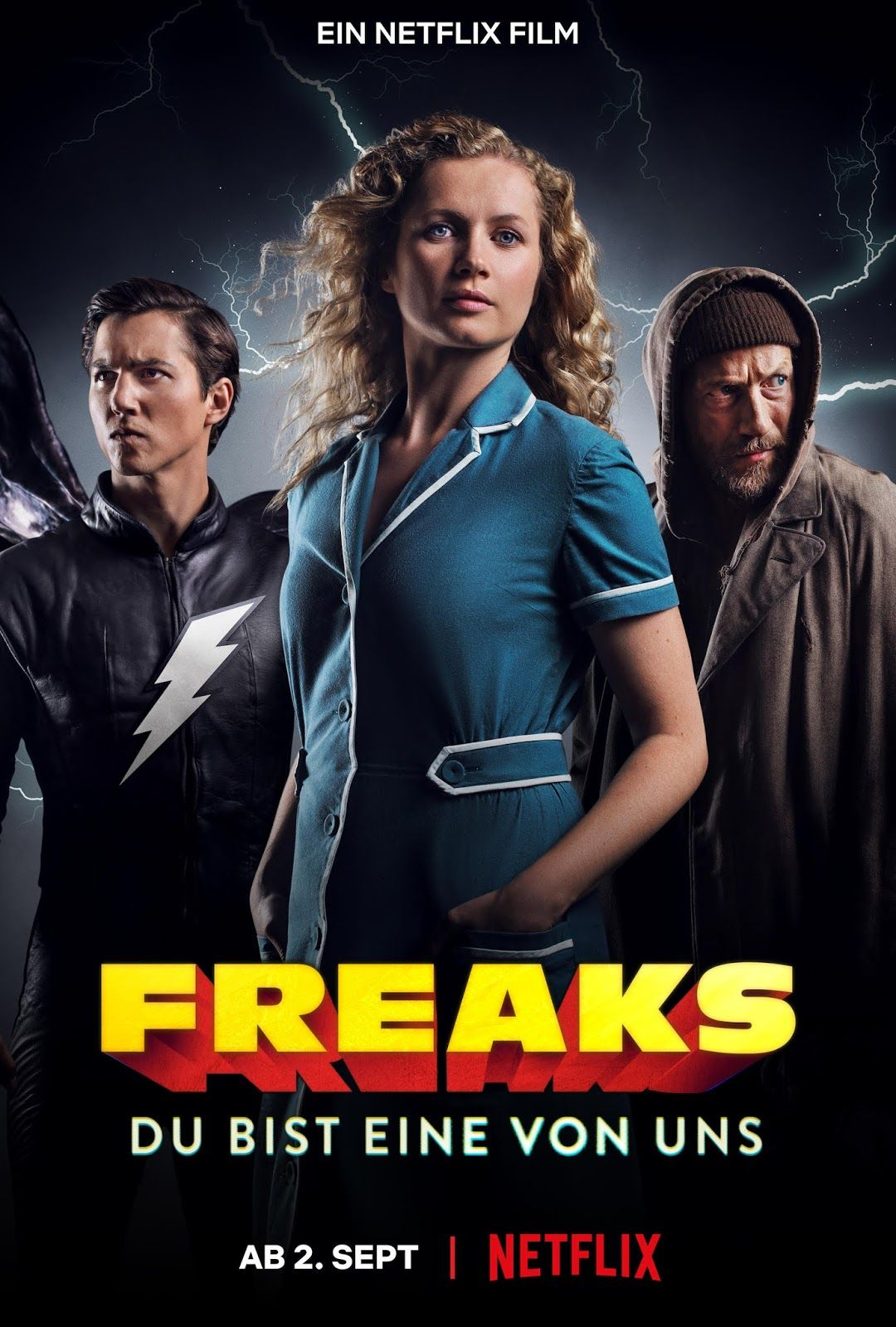 927 Freaks You Re One Of Us 2020 Streaming Movies Netflix Hd Movies