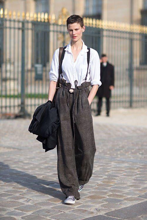 Photo of Street Style: Paris Fashion Week Spring 2014
