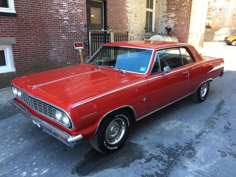 1964 Chevrolet Chevelle SS for sale by Owner - Biddeford, ME ...