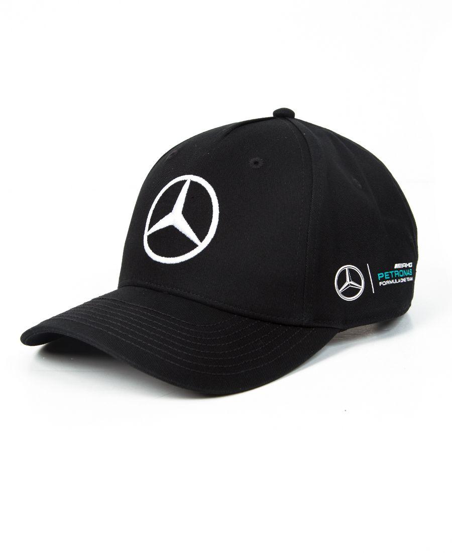d6b40db3 Mercedes AMG Petronas Driver Cap - Hamilton | stuff I wanna buy ...
