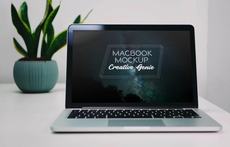 Elegant Macbook Mockup Free Psd Free Mockup Macbook Mockup Macbook Mockup Free Mockup Free Psd