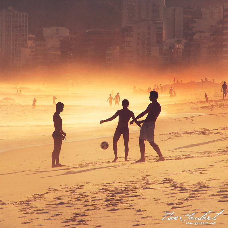 Summer Days II  by ^IsacGoulart