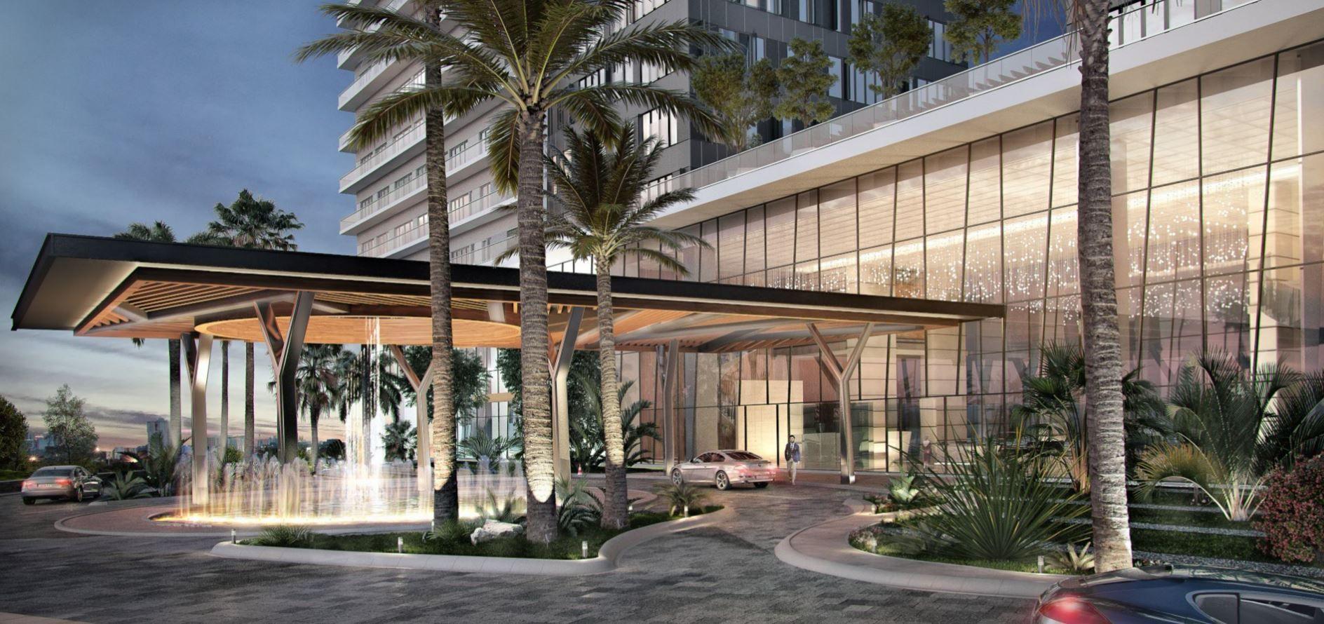 Motor lobby oak 58 arquitectura pinterest bamb for Arquitectura de hoteles