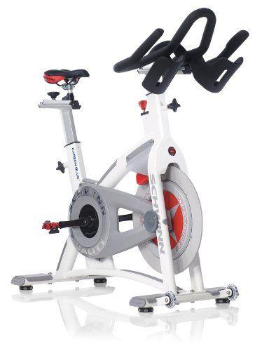 Best Spinning Bikes - Schwinn Fitness AC PERFORMANCE PLUS