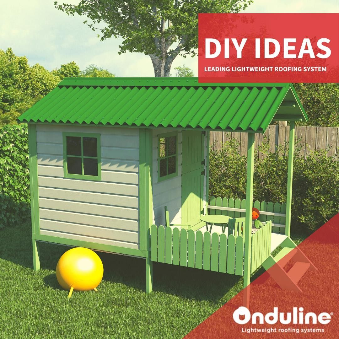 Pin on Ideas from Onduline