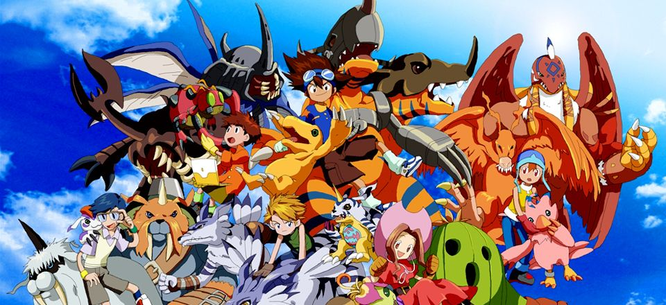Digimon dating quiz