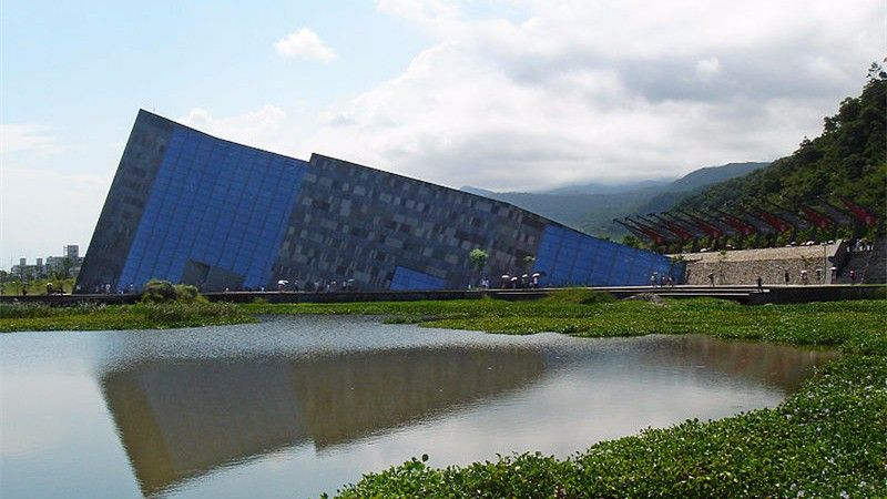 蘭陽博物館│Taiwan Travel Guide