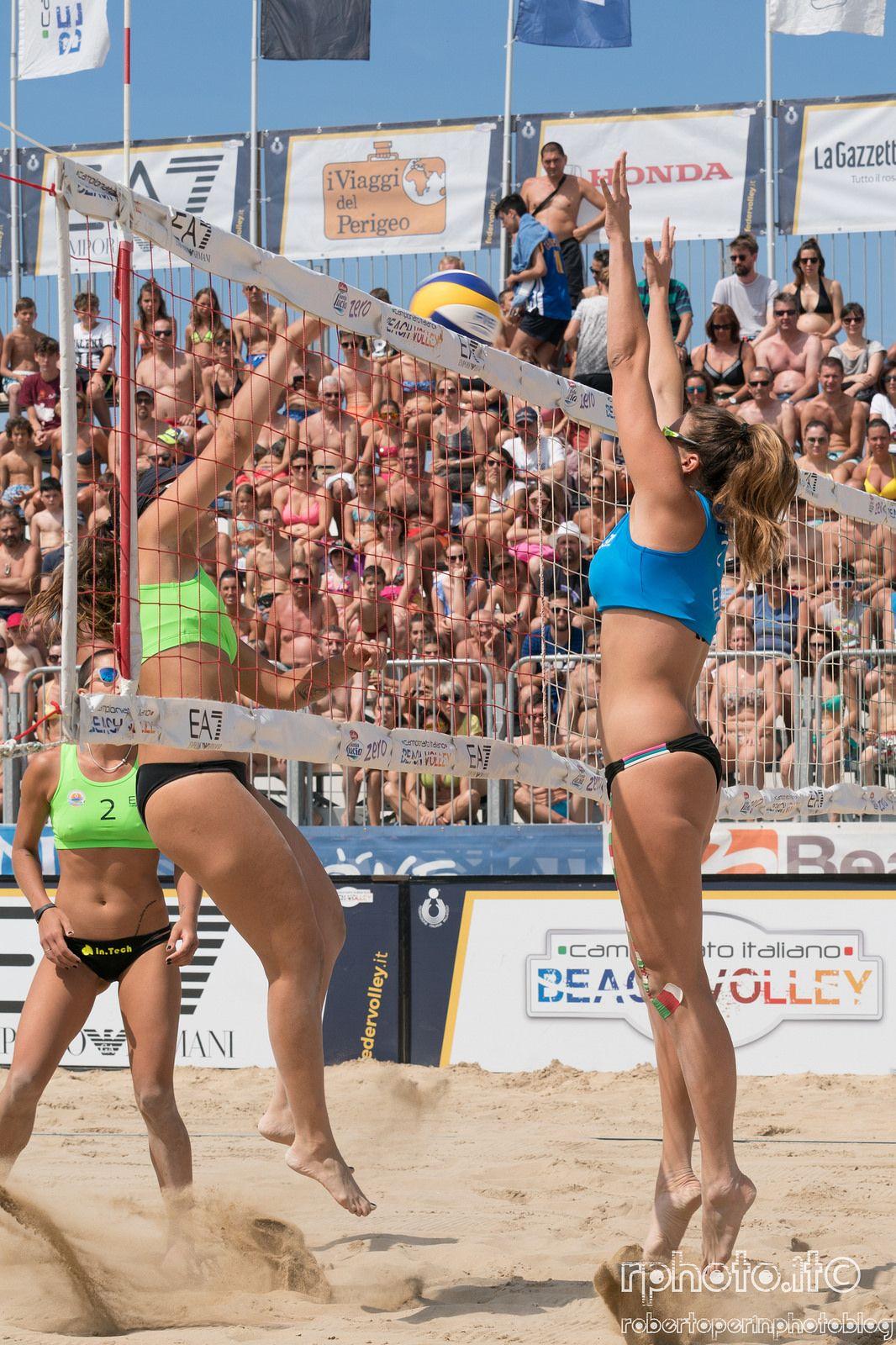 2 Tappa Campionato Italiano Beach Volley Olympic Volleyball Beach Volleyball Olympic Gymnastics