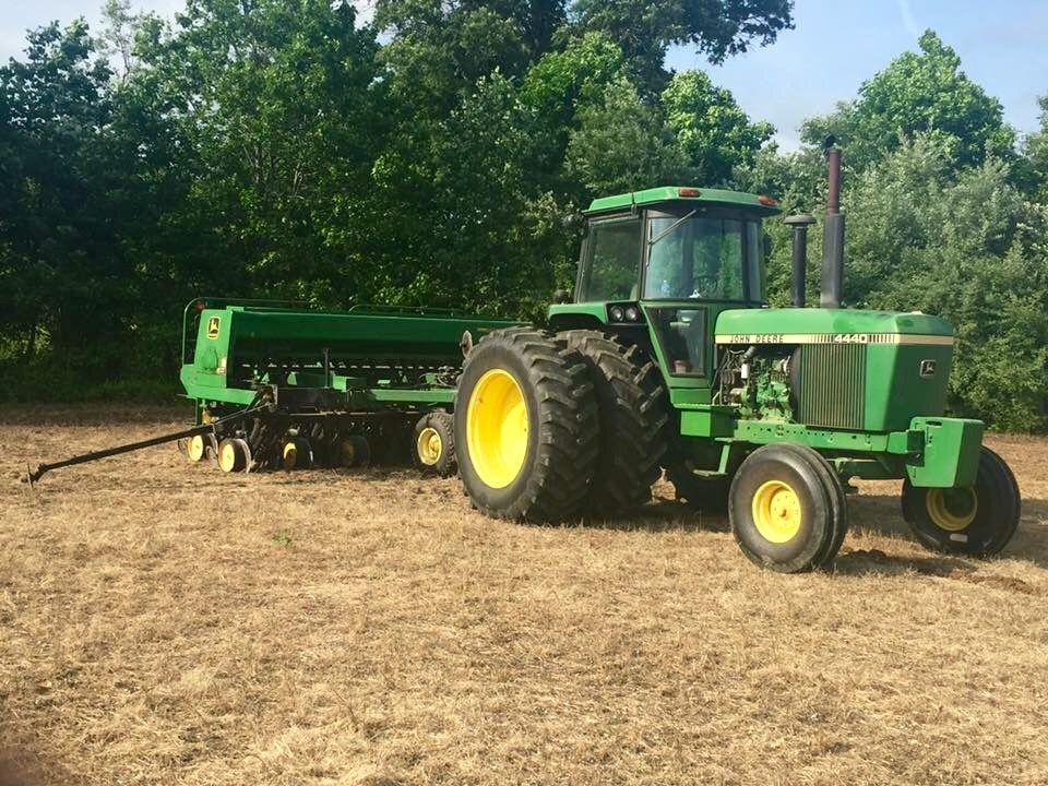Pin On Farm John Deere