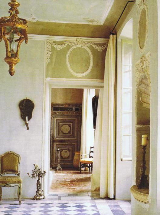 caroline cliffton-mogg design/images | Trouvais | French interiors, rough luxe, flea market finds | Page 52