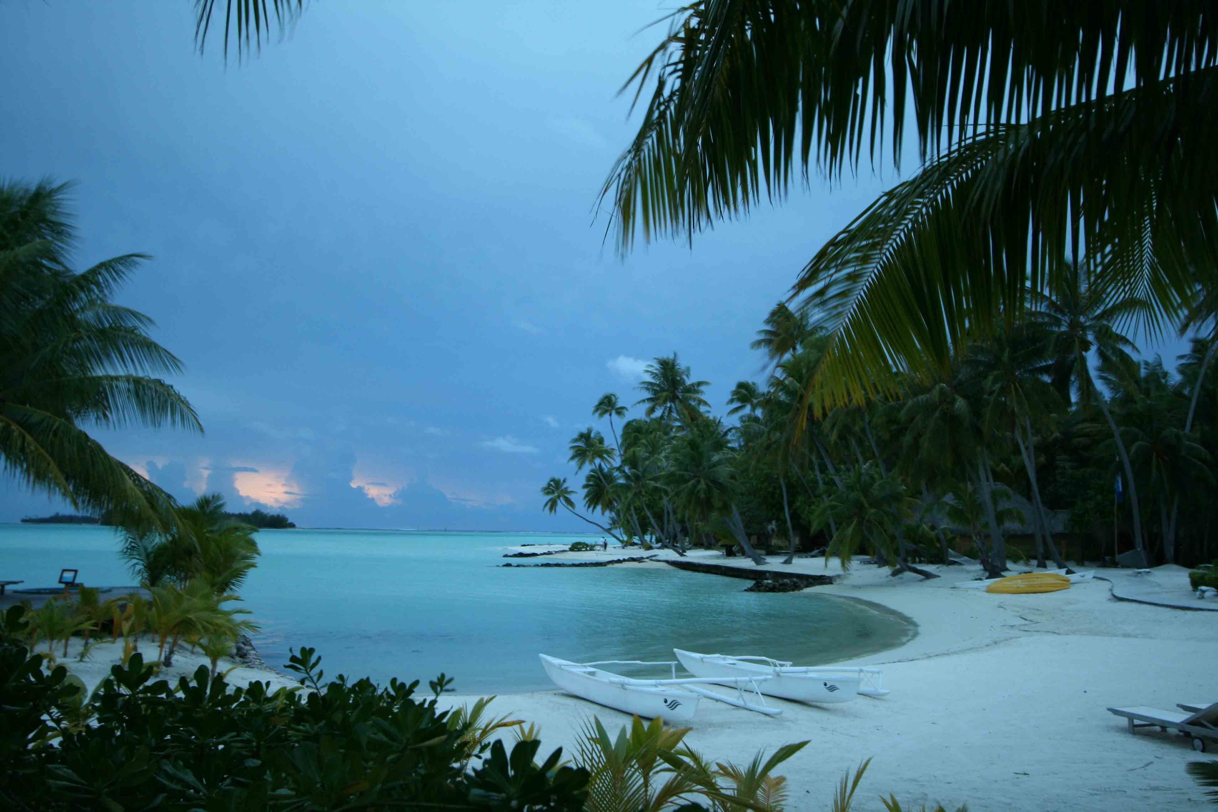 Polinesia Francese   Polinesia francese, Sfondi