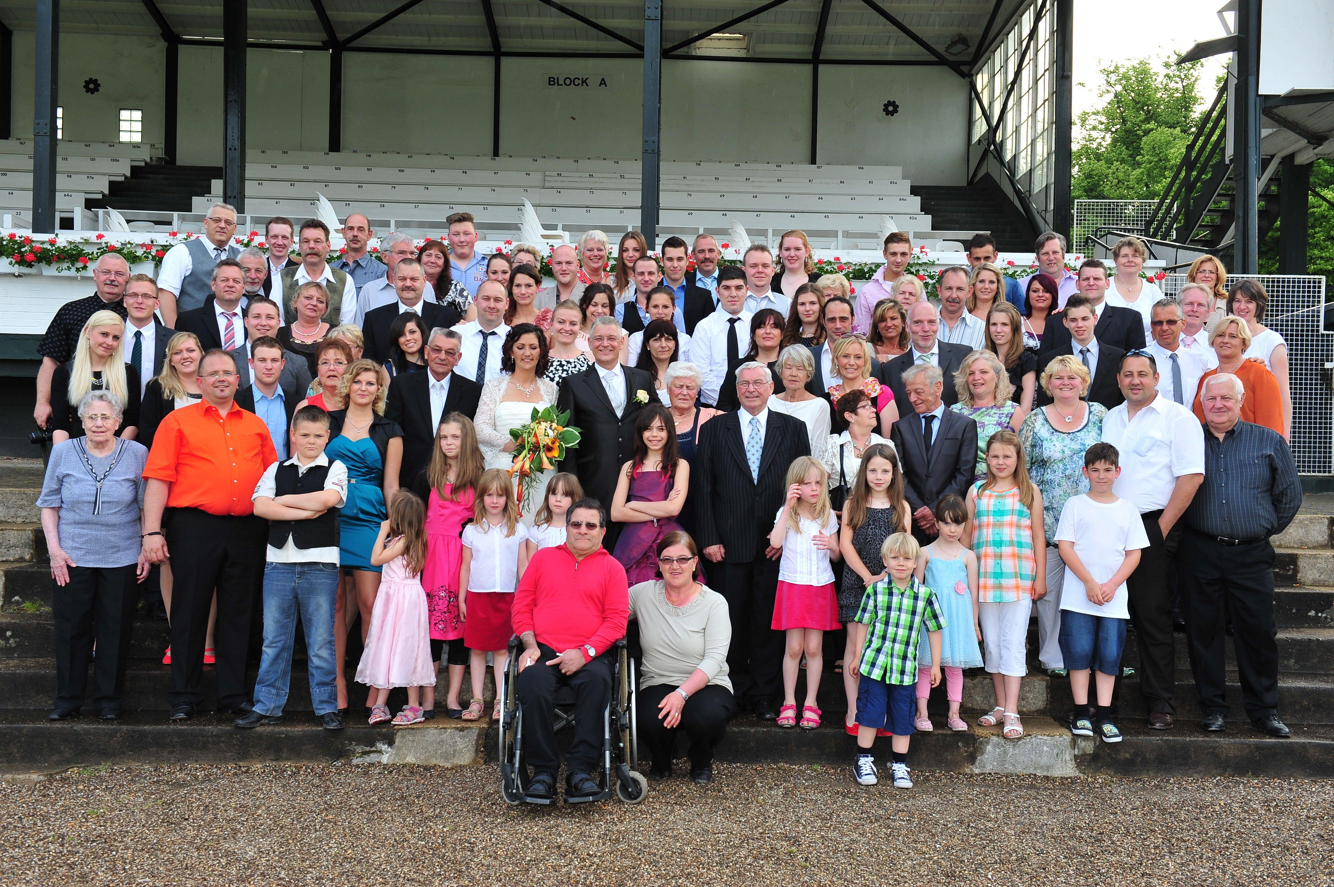 Hochzeit - 2013