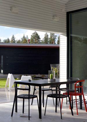 by Garden Design Studio Green Idea greenidea.fi ...