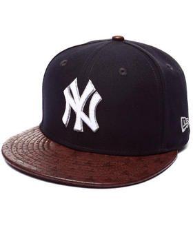 f9cc1163e861c New Era - New York Yankees Star Vize 5950 fitted hat   DrJays.com ...