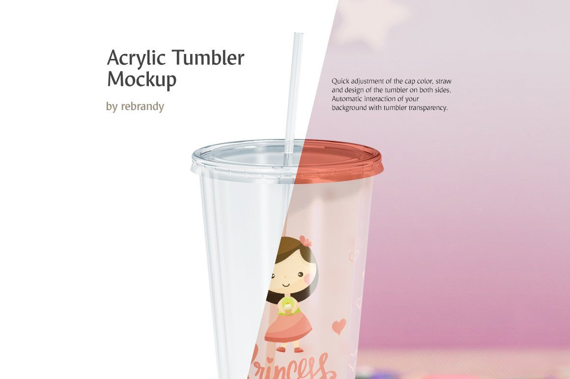 Download Acrylic Tumbler Mockup Free Packaging Mockup Design Mockup Free Mockup